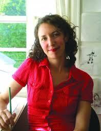 Victoria Jamieson author Easton Book Festival online event free November 2020