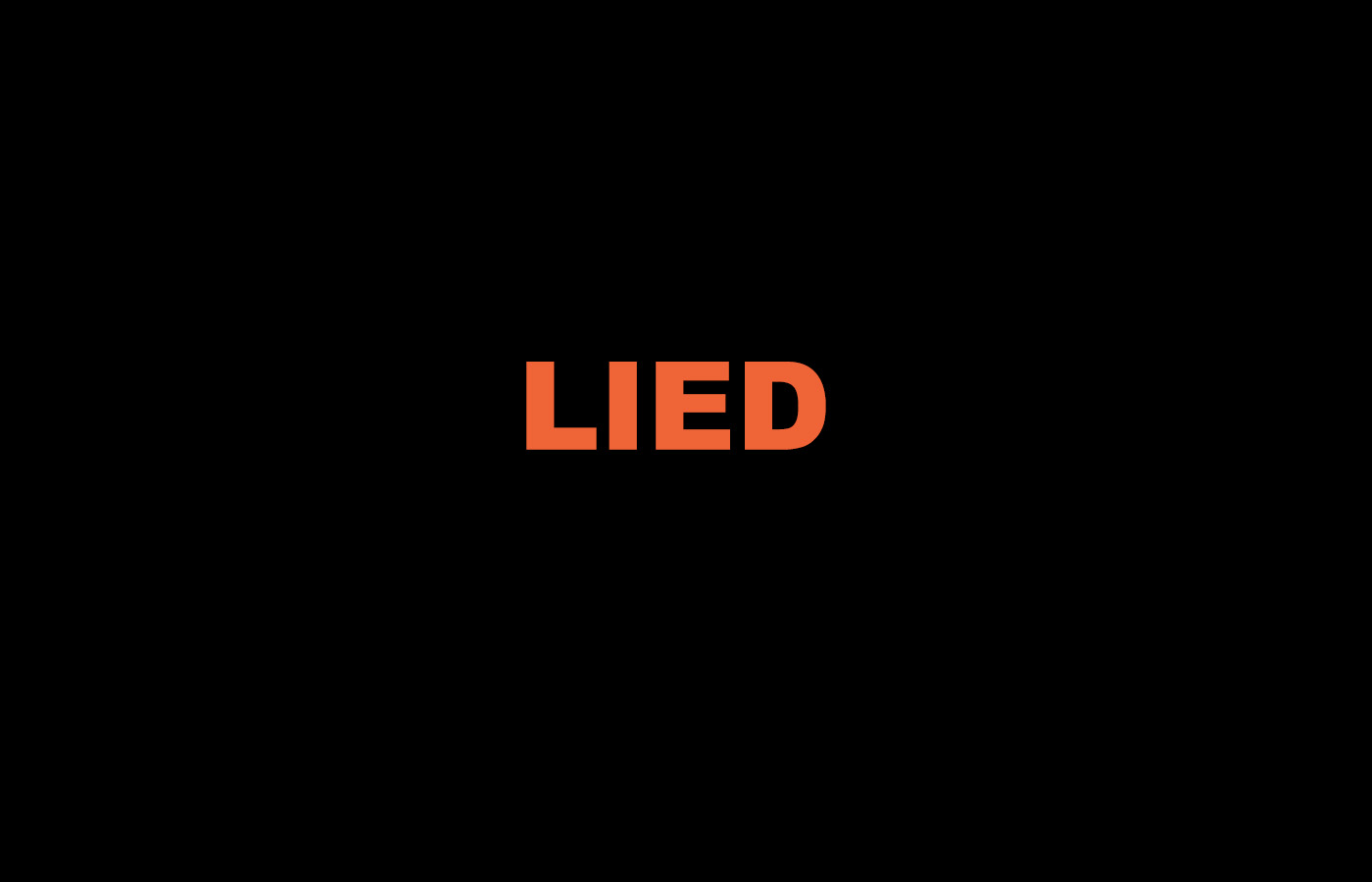 Shalom-Lied