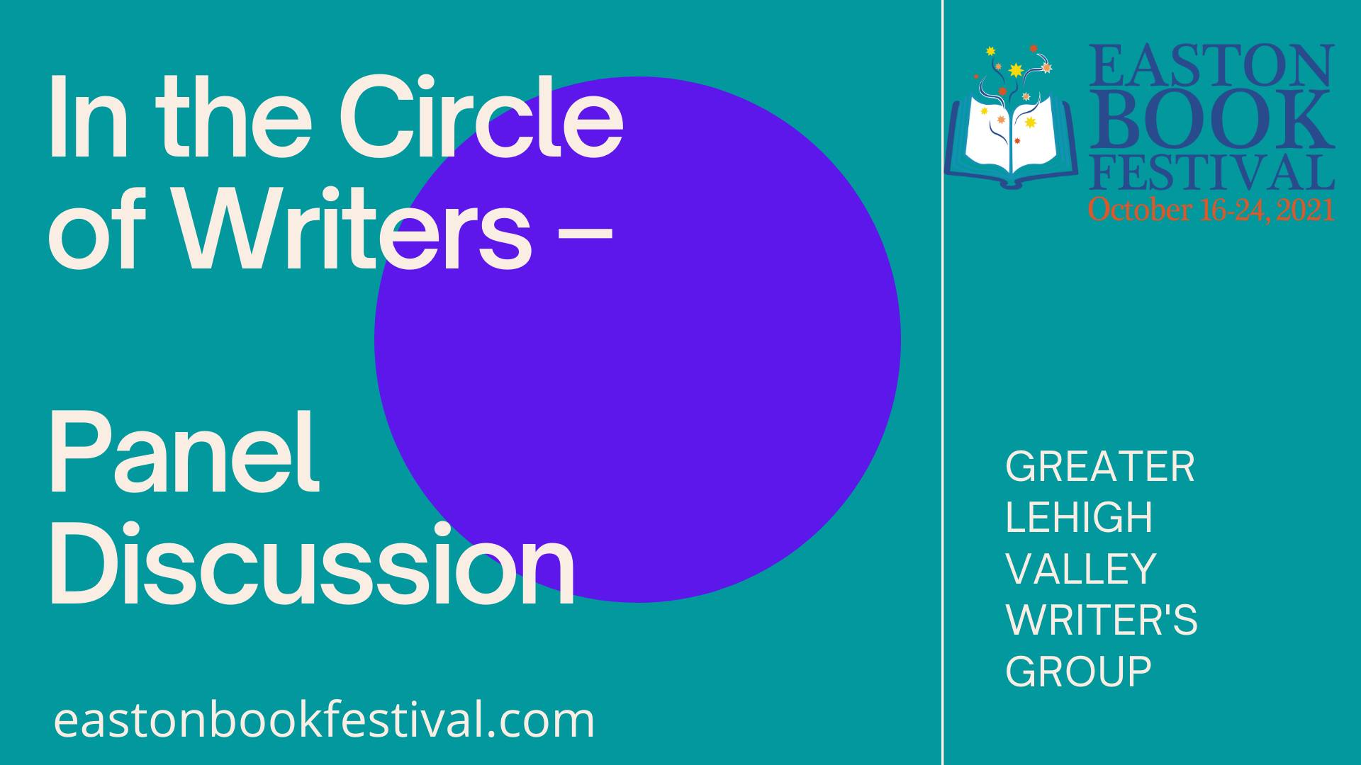 In The Circle of Writers